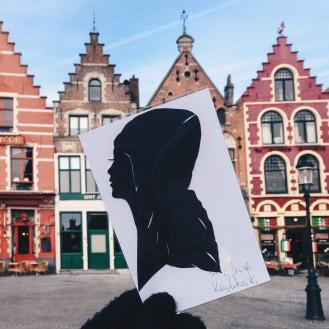 Art in Belgium